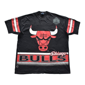 Vintage Chicago Bulls Big Bull T Shirt