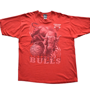 Vintage Chicago Bulls T Shirt