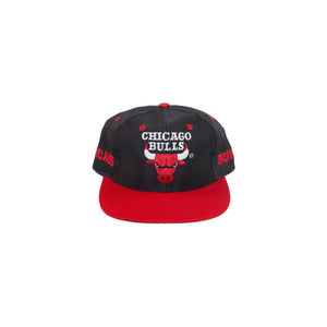 Vintage Chicago Bulls Hat