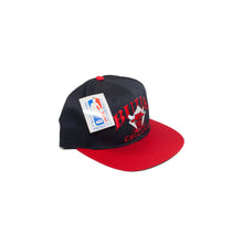 Load image into Gallery viewer, Vintage Chicago Bulls Diamond Logo Hat