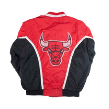 Load image into Gallery viewer, Vintage Chicago Bulls Champion Jacket
