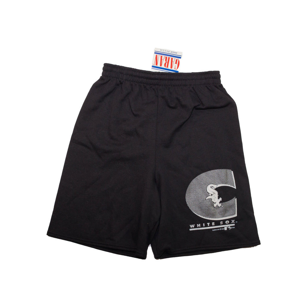 Vintage Chicago White Sox Shorts