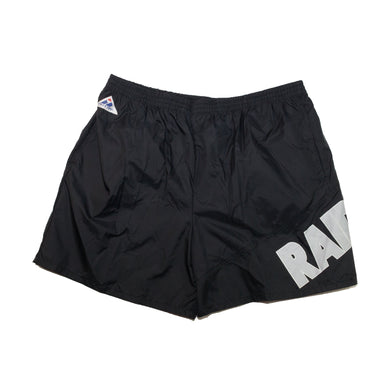 Vintage Oakland Raiders Shorts