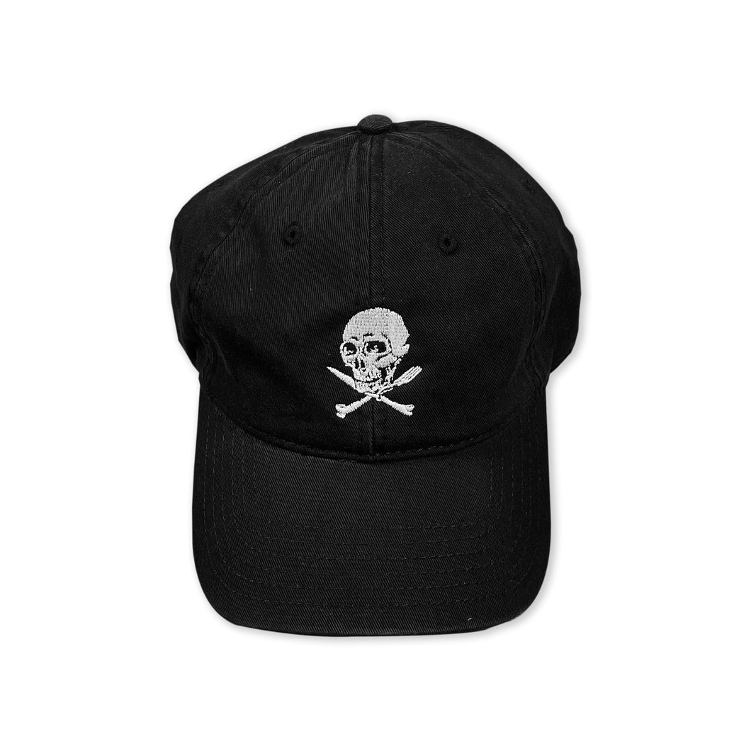 Boneyard Hat (Black)