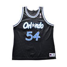 Load image into Gallery viewer, Vintage Grant Hill Orlando Magic Champion Jersey - 48