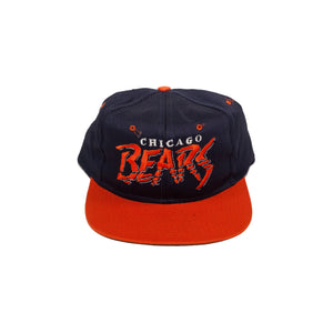 Vintage Chicago Bears Snapback