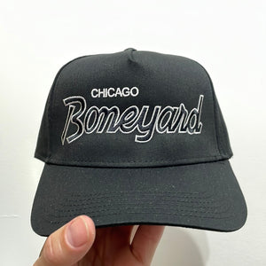 Boneyard Lucky Lotto Shorts
