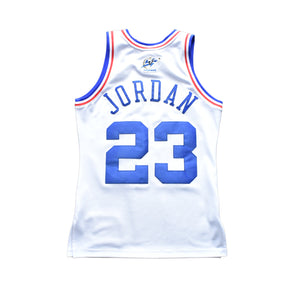 Michael Jordan 1988 Mitchell & Ness All Star Jersey - 36