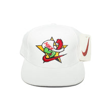 Load image into Gallery viewer, Vintage Nike Turtle Snapback