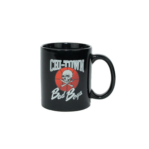 Boneyard Bad Boys Mug