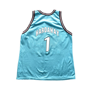 Vintage Penny Hardaway 1996 All Star Champion Jersey - 48