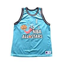 Load image into Gallery viewer, Vintage Penny Hardaway 1996 All Star Champion Jersey - 48