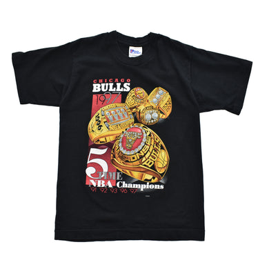Vintage Chicago Bulls Ring T Shirt