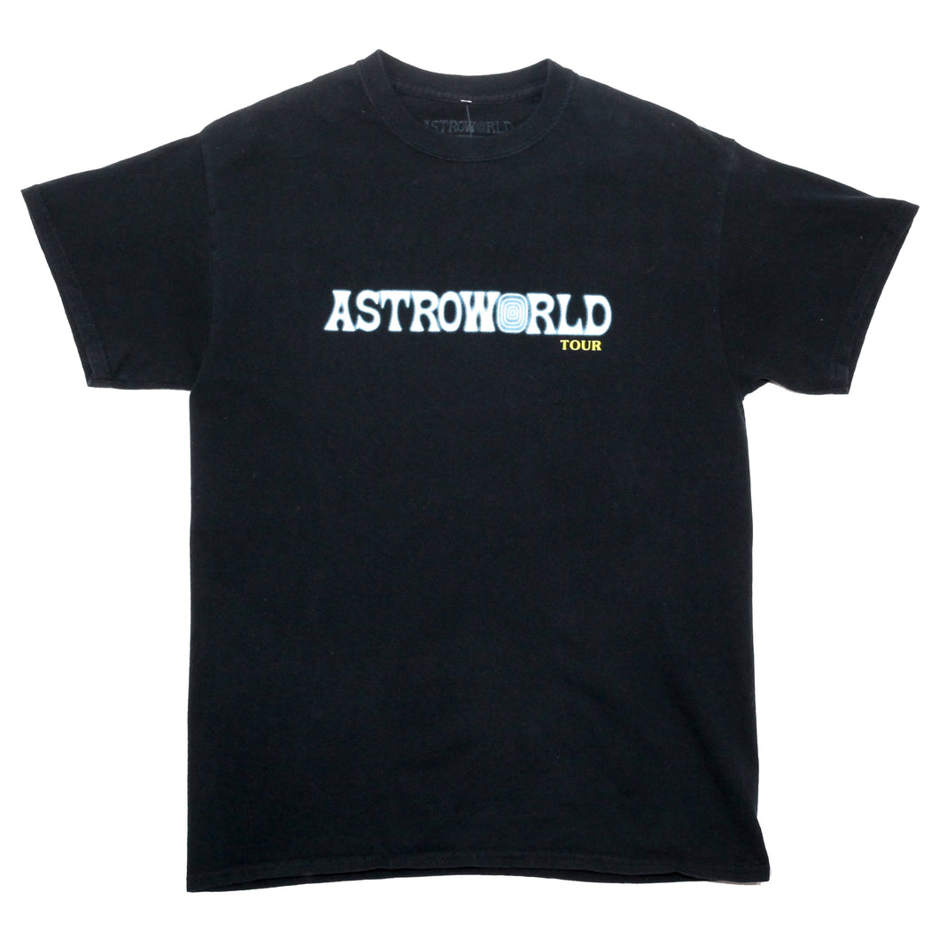 Astroworld Wish You Were Here Tee