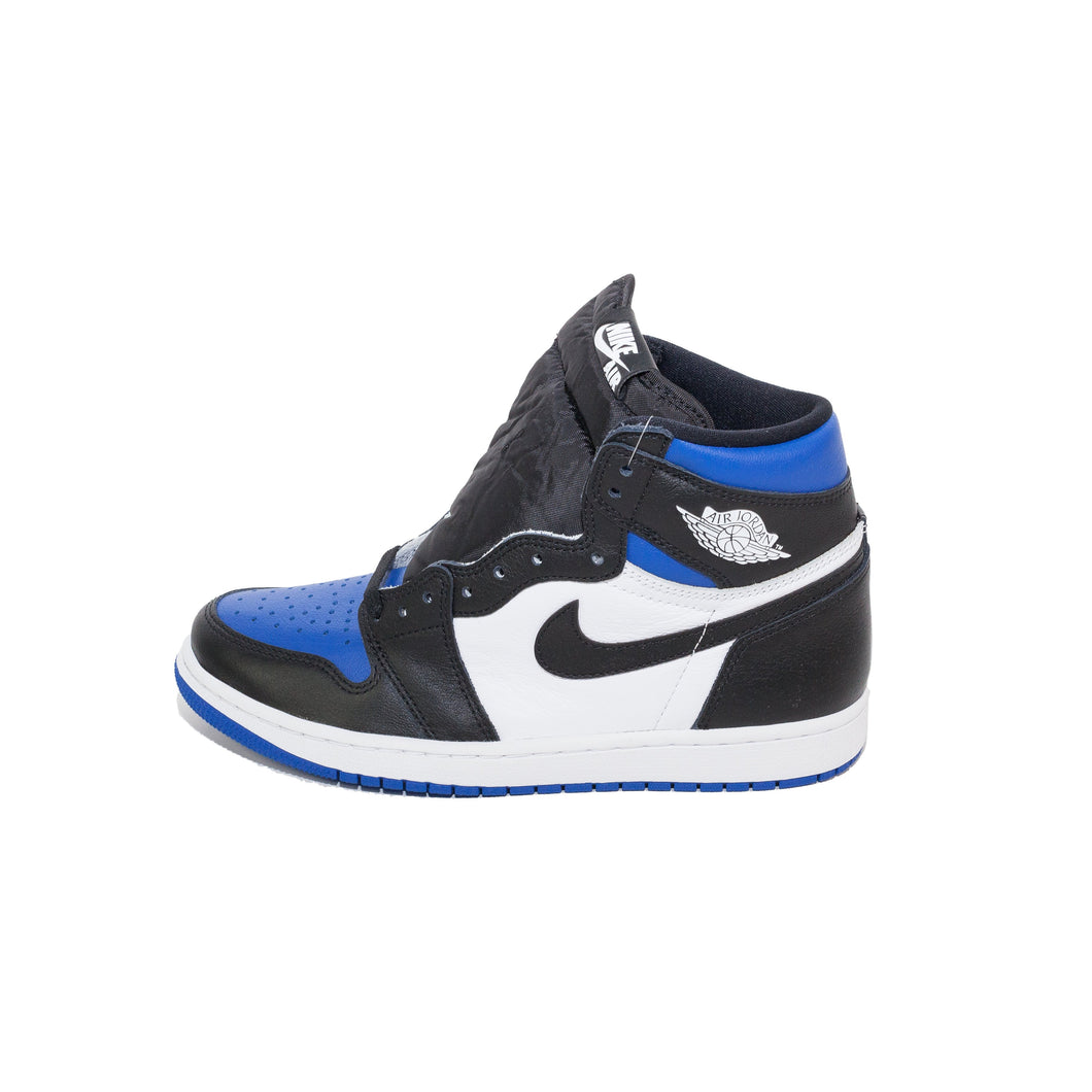 Jordan Retro 1 Royal Toe GS