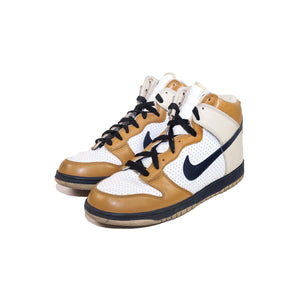 Used Nike Dunk High Medicine Ball