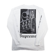 Load image into Gallery viewer, Supreme x MC Escher Longsleeve Tee