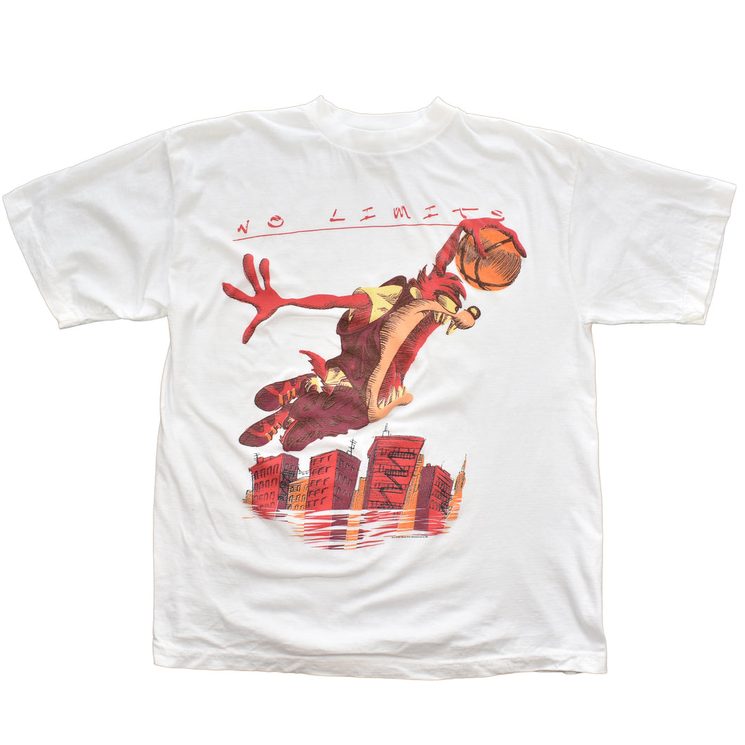 Vintage Chicago Bulls TAZ T-shirt