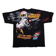 Load image into Gallery viewer, Vintage Michael Andretti Racing ShirtT Shirt