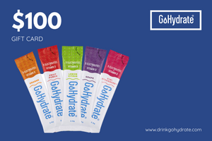 GoHydrate Gift Card