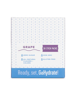 Grape Box - 30 Count