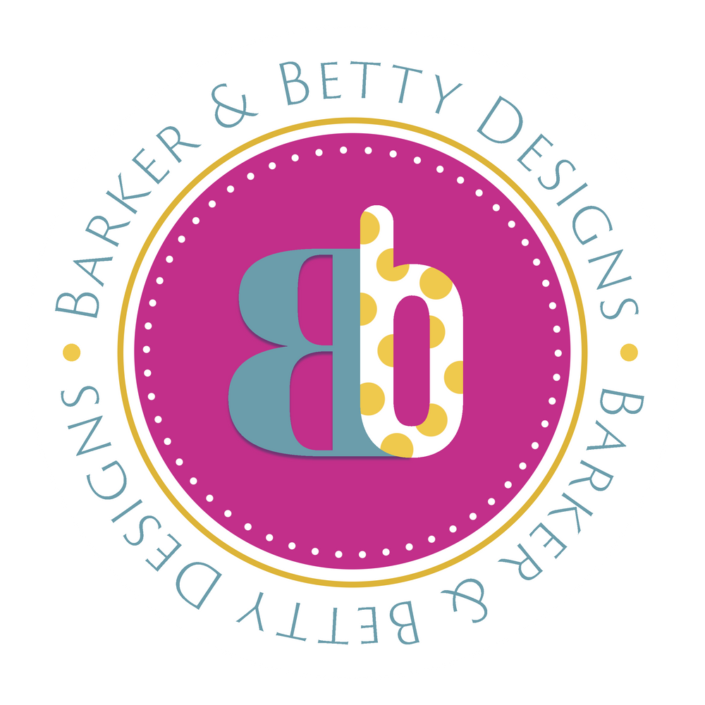 Barker & Betty Designs