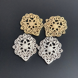 Jewelry Components/Pendant (Gold Plated/Silver Plated) | Purity Beads