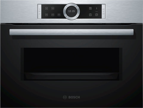 Bosch Built In Microwaves