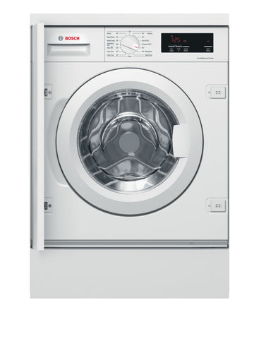 Bosch Integrated Washing & Drying