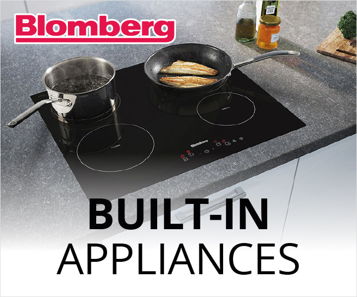 Blomberg Built In Appliances