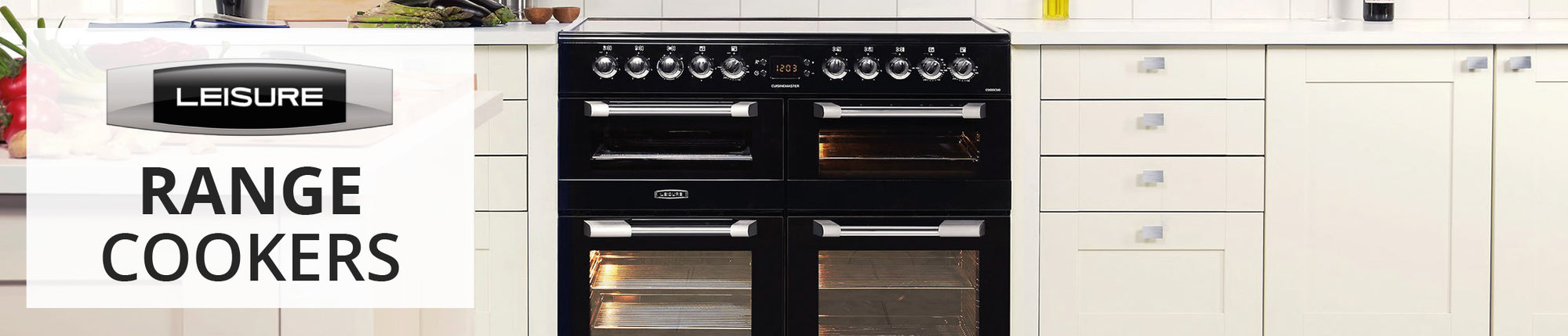 Lesiure Range Cookers