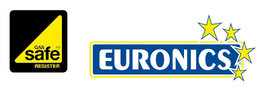 Euronics gas safe