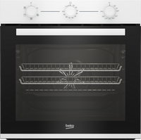 Beko CIFY71W AeroPerfect™ Built In Electric Single Oven - White