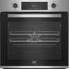 Beko CIFY81X AeroPerfect™ Built In Electric Single Oven - Stainless Steel