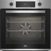Beko CIMY91X AeroPerfect™ Built In Electric Single Oven - Stainless Steel