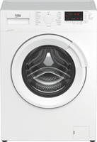 Beko WTL84141W 8Kg Washing Machine with 1400 rpm - White - A+++ Rated