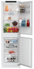 Blomberg KNM4563EI Integrated Frost Free Fridge Freezer with Sliding Door Fixing Kit - White - A++ Rated