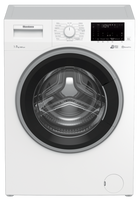 Blomberg LWF174310W Wifi Connected 7Kg Washing Machine with 1400 rpm - White - D Rated