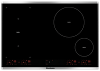 Blomberg MIX5402F 77cm Induction Hob - Black