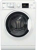 Hotpoint RDGE9643WUKN 9Kg / 6Kg Washer Dryer with 1400 rpm - White - D Rated