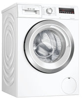 Bosch WAN28281GB 8Kg Washing Machine with 1400 rpm - White - C Rated