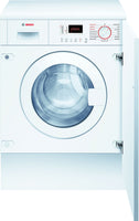 Bosch Serie 4 WKD28352GB Integrated 7Kg / 4Kg Washer Dryer with 1400 rpm - B Rated