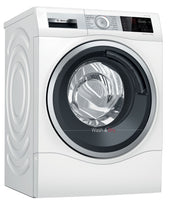 Bosch Serie 6 WDU28561GB 10Kg / 6Kg Washer Dryer with 1400 rpm - White - E Rated
