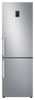 Samsung RB34T662ESA 60cm Frost Free Fridge Freezer - Stainless Steel - A++ Rated