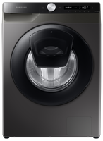 Samsung WW90T554DAX 9Kg Washing Machine with 1400 rpm - Graphite - A+++ Rated