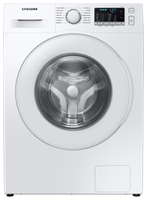 Samsung WW90TA046TE 9Kg Washing Machine with 1400 rpm - White - A+++ Rated