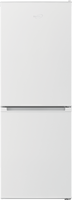 Zenith ZCS3552W 55cm Fridge Freezer - White - A+ Rated