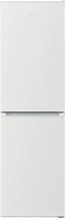 Zenith ZCS3582W 55cm Fridge Freezer - White - A+ Rated