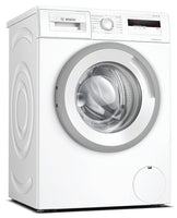 Bosch WAN28081GB 7Kg Washing Machine with 1400 rpm - White - D Rated