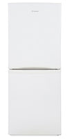 Candy CSC135WEK 55cm Fridge Freezer - White - A+ Rated